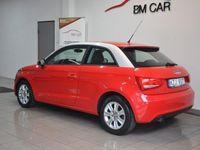 used Audi A1 1.6 TDI (105Hk) Pro Line / Ny-servad