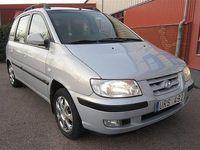 begagnad Hyundai Matrix GLS 1,8/Avbetalning Kombi