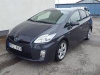 begagnad Toyota Prius 1.8 Hybrid (99hk) Sv-såld