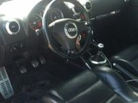 begagnad Audi TT Quattro -99