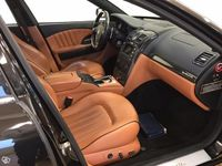 begagnad Maserati Quattroporte GT Sport -08
