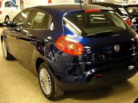 begagnad Fiat Bravo 1.6 MJT 105 Dynamic Sedan 2011