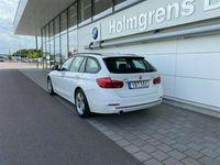 begagnad BMW 318 d xDrive Touring
