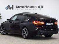 begagnad BMW 640 i xDrive Gran Turismo -18