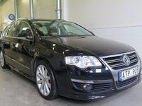 begagnad VW Passat TDI 170 4Motion Aut Drag 2010, Kombi 119 900 kr