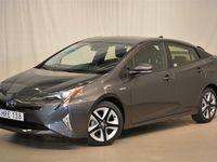 begagnad Toyota Prius 1,8 Hybrid Active / Nav