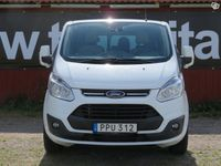 begagnad Ford Custom Tourneo2.2 TDCi 8 Sits. 6 Vxl. 1 -15