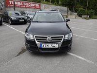 begagnad VW Passat 2.0 TDI 4Motion Variant R-line (Aut+Helläder+4WD+170hk) -