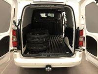begagnad Peugeot Partner NYAL2 PRO+ 130 hk 8-Stegad A