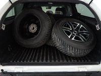begagnad Fiat Fullback Dubbelhytt 180HK Automat