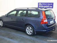 begagnad Volvo V70 II 2.4D Momentum Kombi 2008