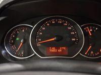 begagnad Renault Kangoo Express 1.5dCi D-värm Drag Nyserv Moms 90hk