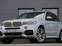 begagnad BMW X5 M50d 381hk M Sport Individual Limited Edition
