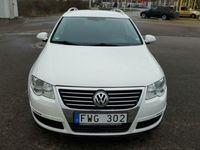 begagnad VW Passat 2.0 DSG AUTOMAT Sv-Såld -08