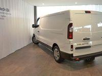 begagnad Fiat Talento - SKÅP L2H1 - 1.6 ECOJET TWINTURBO 125 HK