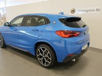 brugt BMW X2 sDrive 18i M Sport 2018, SUV 354 900 kr