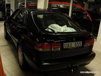 begagnad Saab 9-3 1,8T 150hk Polar Edition Drag M-värm 2 äg Svsåld Halvkombi 2003