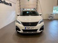 begagnad Peugeot 3008 ALLURE BlueHDi 120 AUT