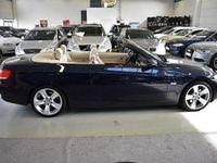 begagnad BMW 325 Cabriolet