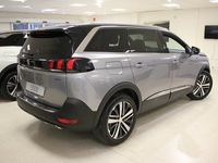begagnad Peugeot 5008 GT+ 2,0 BlueHDi 180hk Automat Business - DEMOBIL