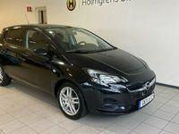 begagnad Opel Corsa Enjoy 1.4 ECOTEC 90hk