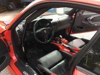 begagnad Porsche 911 GT3 -00