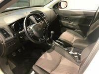 begagnad Mitsubishi ASX 1.6 AS&G M5 2WD Komfort