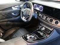 begagnad Mercedes S63 AMG EAMG 4MATIC+ 612hk Kombi