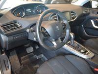 brugt Peugeot 308 5D Allure PureTech 130 Aut Halvkombi