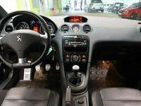 begagnad Peugeot RCZ 1.6 Turbo 156hk GT Skinn Pdc
