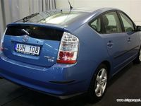begagnad Toyota Prius 1,5 Executive Halvkombi 2008