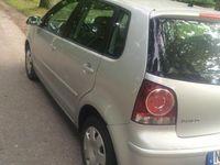 begagnad VW Polo 1.4 -06