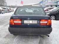 used Volvo 944 S 2.3/ Turbo / Automat -96