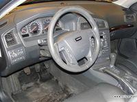 begagnad Volvo V70 2,4T Business Kombi, fint skick Kombi 2001