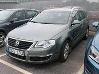 begagnad VW Passat TDI140 4MOTION SPORTLINE