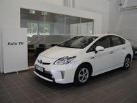begagnad Toyota Prius 1,8 Plug-in Hybrid // Business // Automat