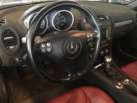 usata Mercedes SLK350 350