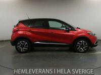 begagnad Renault Captur 1.2 TCe (120hk)