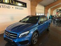 usata Mercedes GLA220 d 4-MATIC 7G-DCT AMG Sport