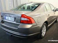 begagnad Volvo S80 D5 Momentum Sedan 2007