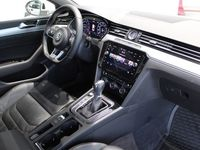 begagnad VW Arteon GTR R-LINE 2.0 TSI 4-MOTION AUTOMAT LÖSA VINTERDÄCK INGÅR 2018, Sedan 429 000 kr