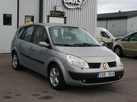 begagnad Renault Grand Scénic II 7-sits