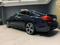 begagnad BMW 750 i xDrive Sedan, G11 (450hk) M Sport