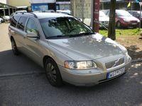 begagnad Volvo V70 2.4 (170hk) aut -05