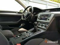 begagnad VW Passat gt, dvd navi