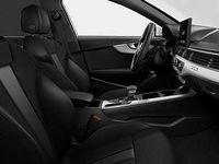 begagnad Audi A4 Avant 40 TDI 190 HK QUATTRO S-TRONIC