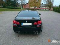 begagnad BMW 550 ix -11