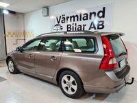 begagnad Volvo V70 2.5T Momentum 200hk