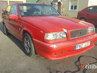 begagnad Volvo 850