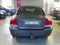 begagnad Volvo S60 2.4D (163hk) i T SKICK/ -06